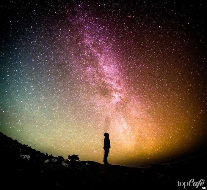 Удивительные профессии будущего: Гид попросторам Вселенной. CC0