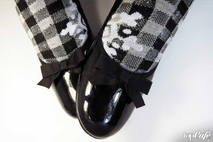 Лакированная обувь. CC0