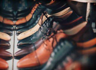 Как ухаживать за обувью. CC0