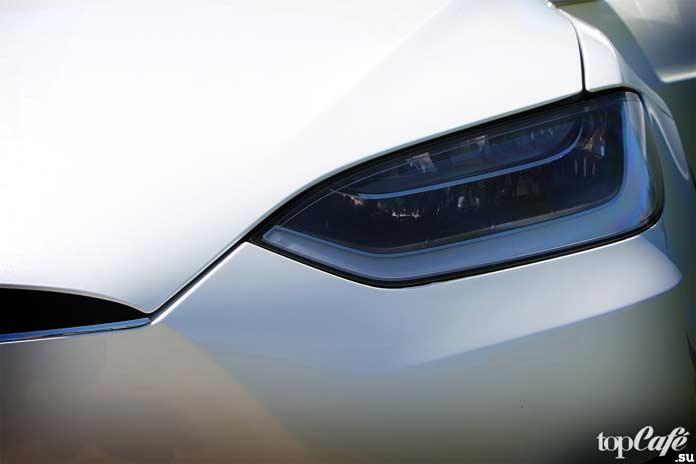 20 удивительных фактов о цвете: Белый автомобиль. CC0