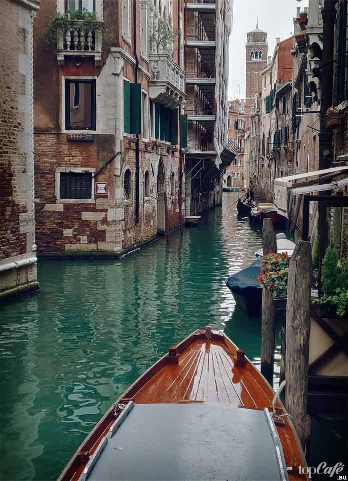 Венеция. cC0