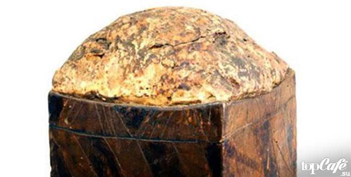 Хлеб из Британии