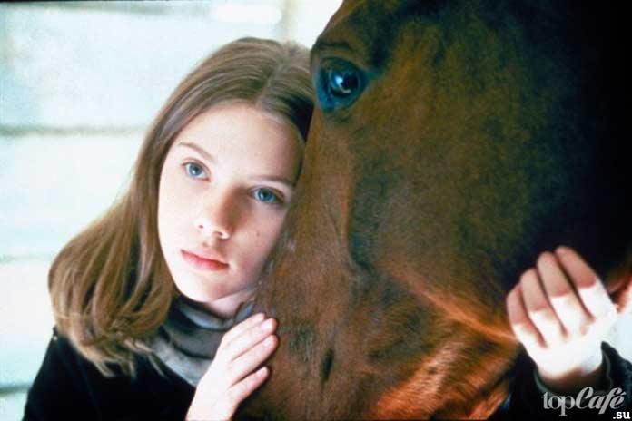 Заклинатель лошадей. 1998