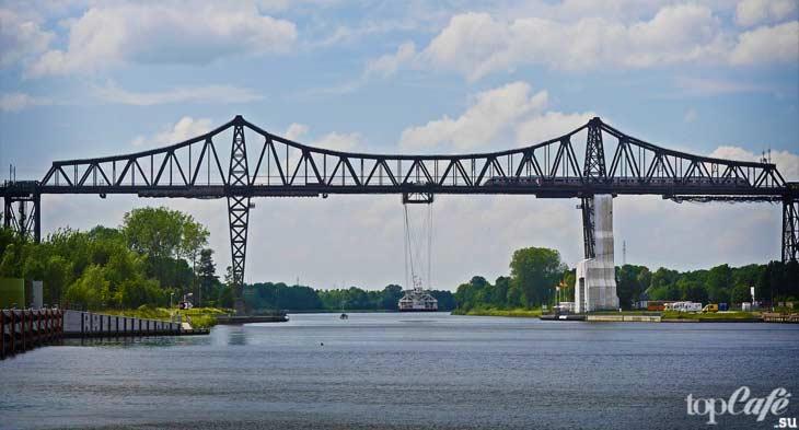 Балочный мост. CC0