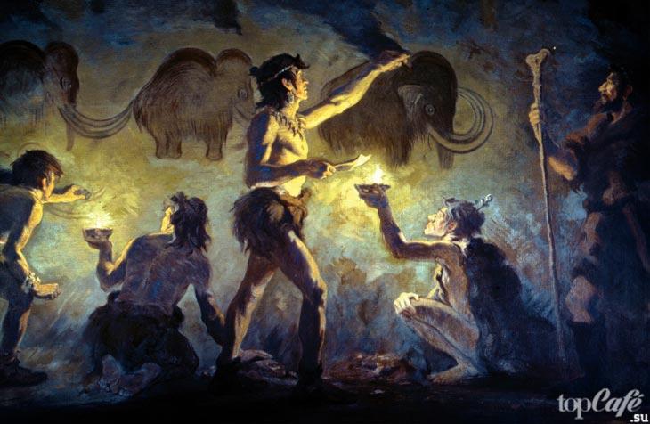 Homo sapiens. CC0