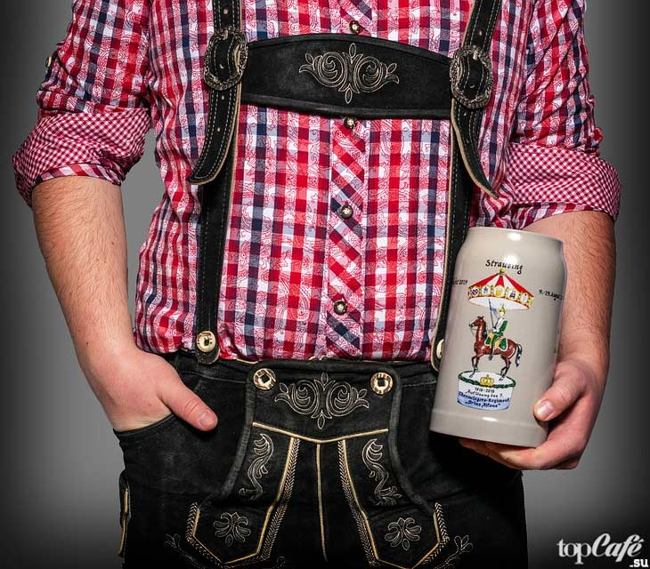 Немецкое пиво. CC0