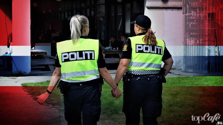Норвегия. CC0