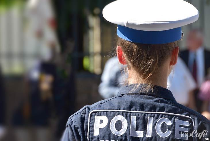 Полиция Новая Зеландия. CC0