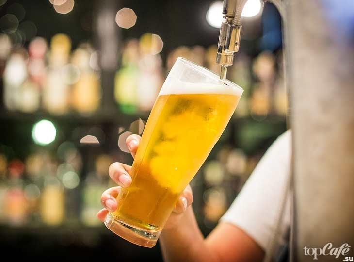 Пиво в Бразилии. CC0