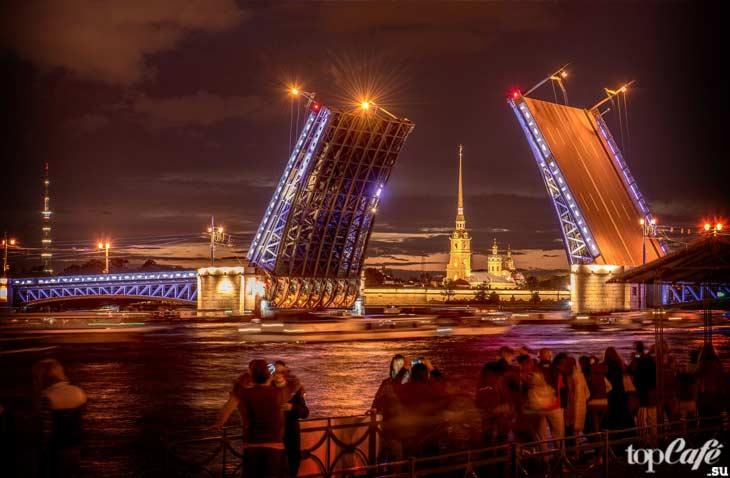 Подвижный мост. CC0