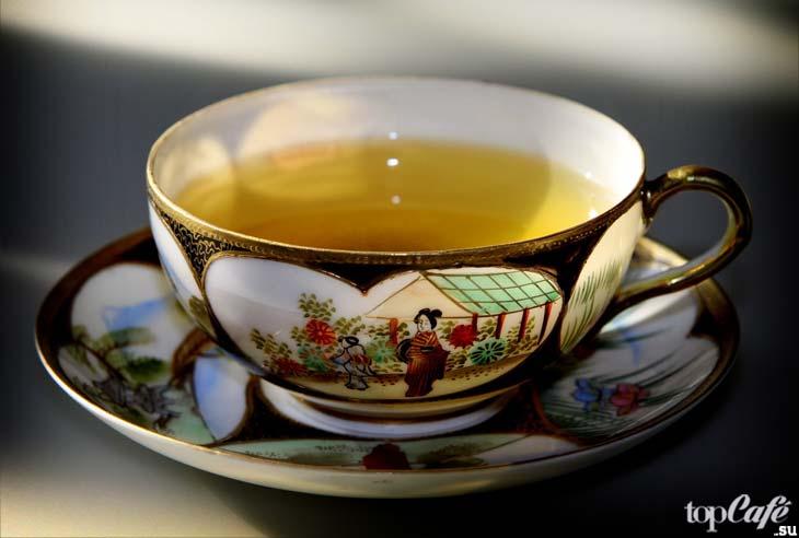 Панда-чай. CC0