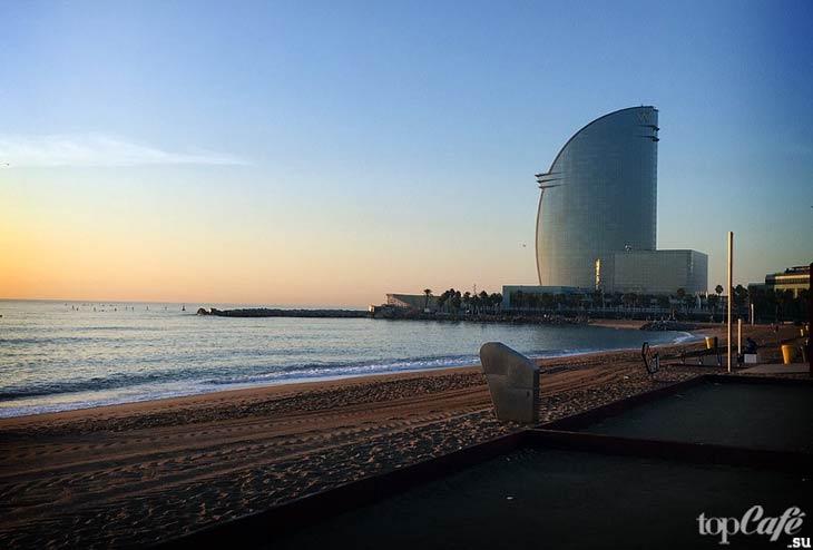 Барселона. CC0