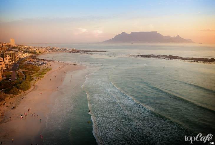 Кейптаун. CC0