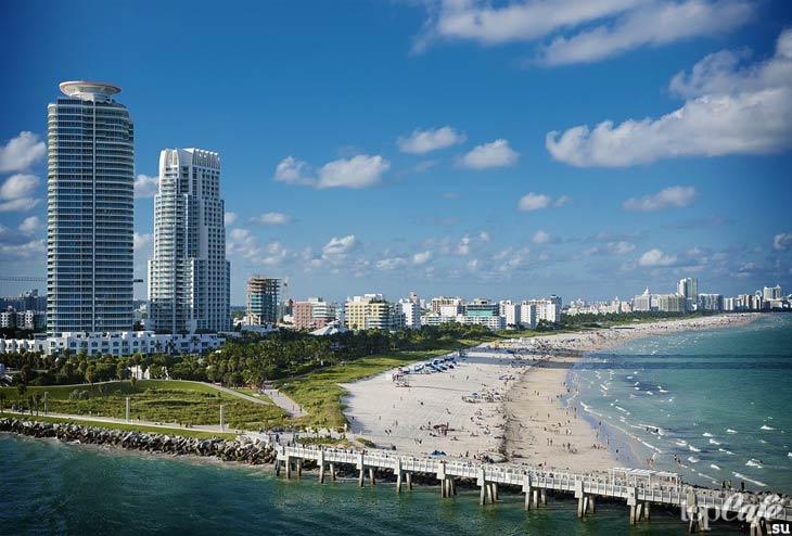 Майами-Бич. CC0