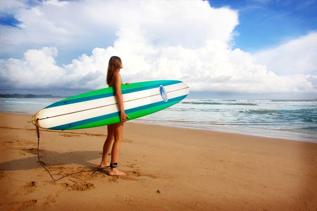 Лучшие пляжные города мира. CC0