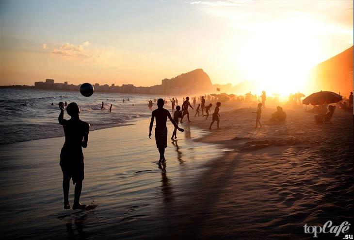 Рио-де-Жанейро. CC0