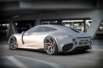 Самые быстрые автомобили. CC0