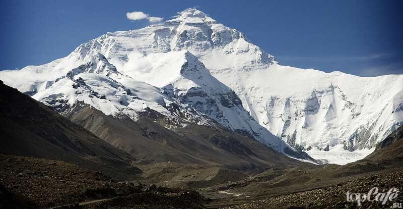 Эверест cc0