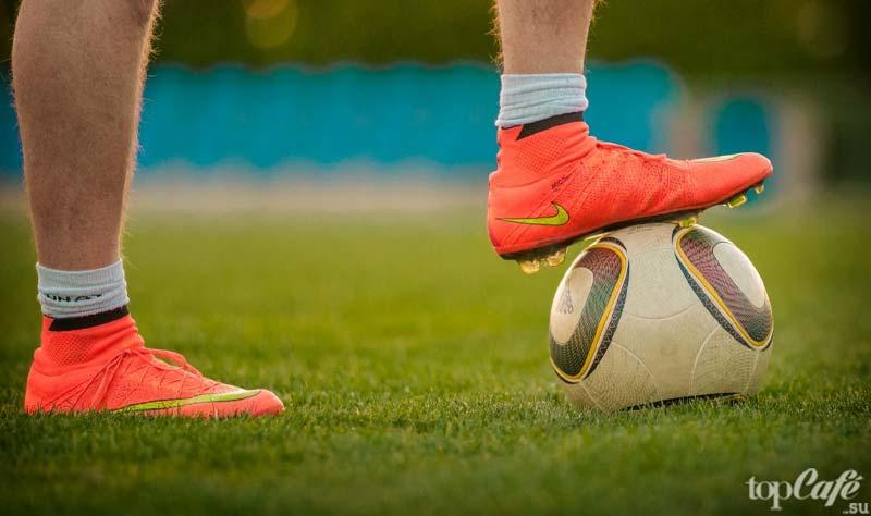 Футбол сс0